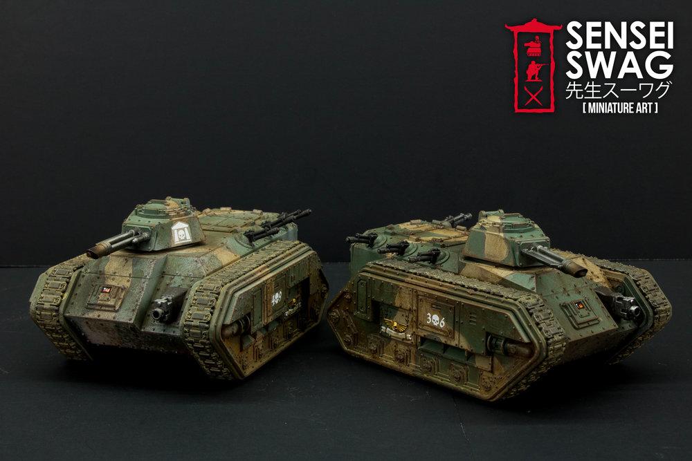 Cadian Armored Company Leman Russ 40k Tanks-8.jpg