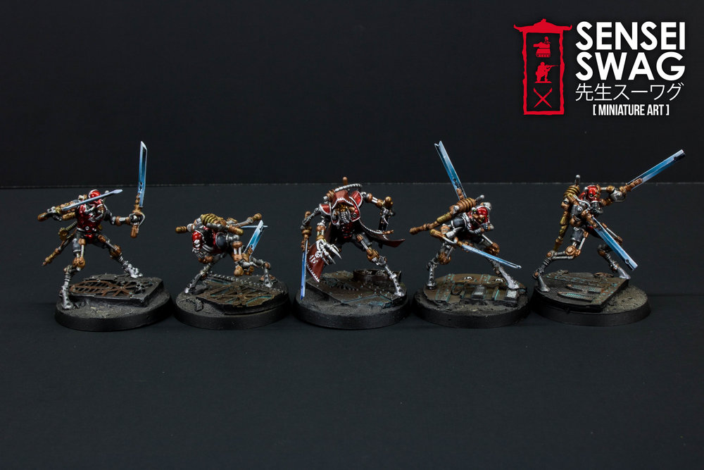 Adeptus Mechanicus War Convocation 40k Ad Mech Gloss Chrome Red-9.jpg
