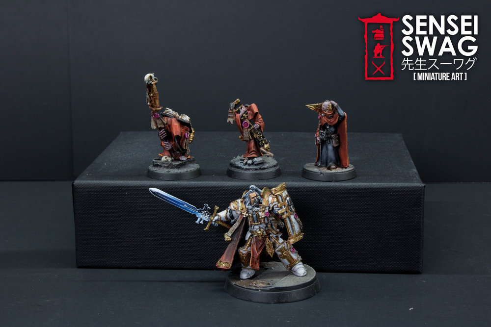 Agents of the Inquisition Inquisitor Retinue 40k (2 of 6).jpg