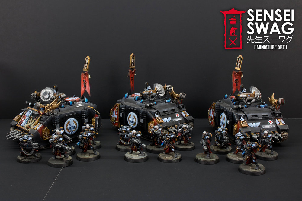 Sisters of Battle Adepta Sororitas Order of Our Martyred Lady 40k-1.jpg