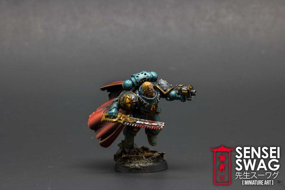 Abaddon vs Loken 30k Forgeworld Horus Heresy 40k Warhammer diorama Character Series (2 of 4).jpg