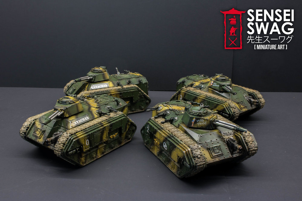 Catachan Jungle Fights Armored Baneblade Leman Russ Jungle Camo Imperial Guard-5.jpg