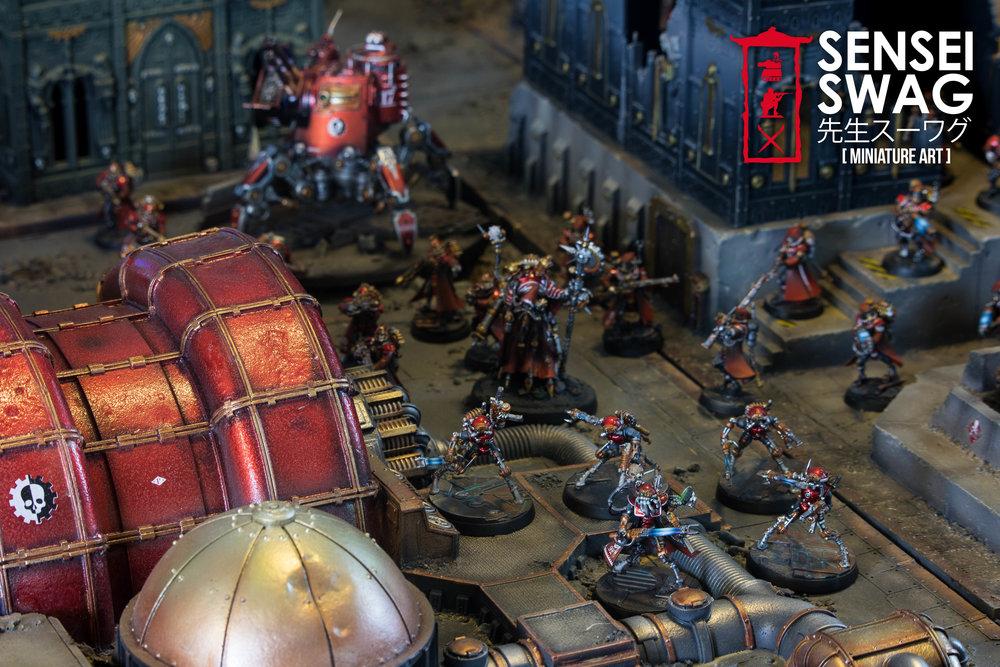 Warhammer 40k Cityfight Apocalypse Industrial Imperial Sector Forgeworld Gametable-12.jpg
