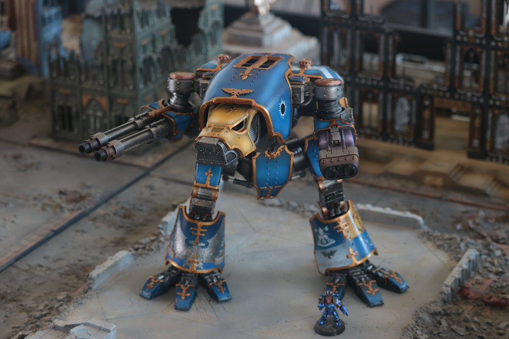 Warhammer 40k Cityfight Apocalypse Industrial Imperial Sector Forgeworld Gametable-15.JPG