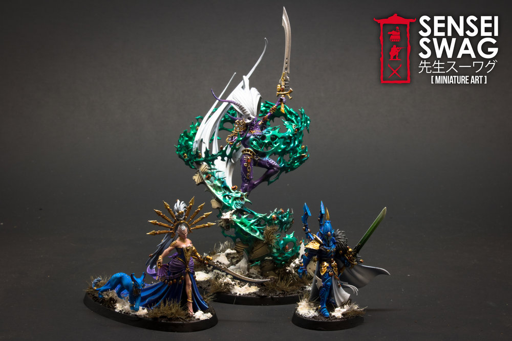Triumvirate of Ynnead Eldar Warhammer 40k Iybraesil-1.jpg