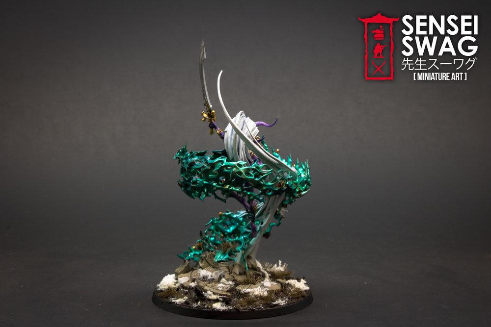 Triumvirate of Ynnead Eldar Warhammer 40k Iybraesil-5.jpg