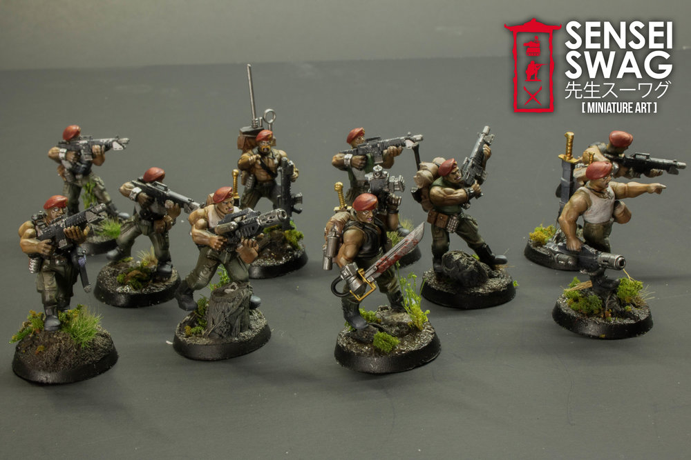 Catachan Jungle Fighters 40k Imperial Guard Astra Militarum Bases-9.jpg