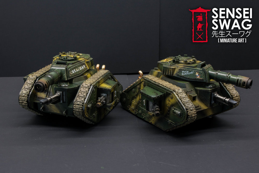 Catachan Jungle Fights Armored Baneblade Leman Russ Jungle Camo Imperial Guard-4.jpg