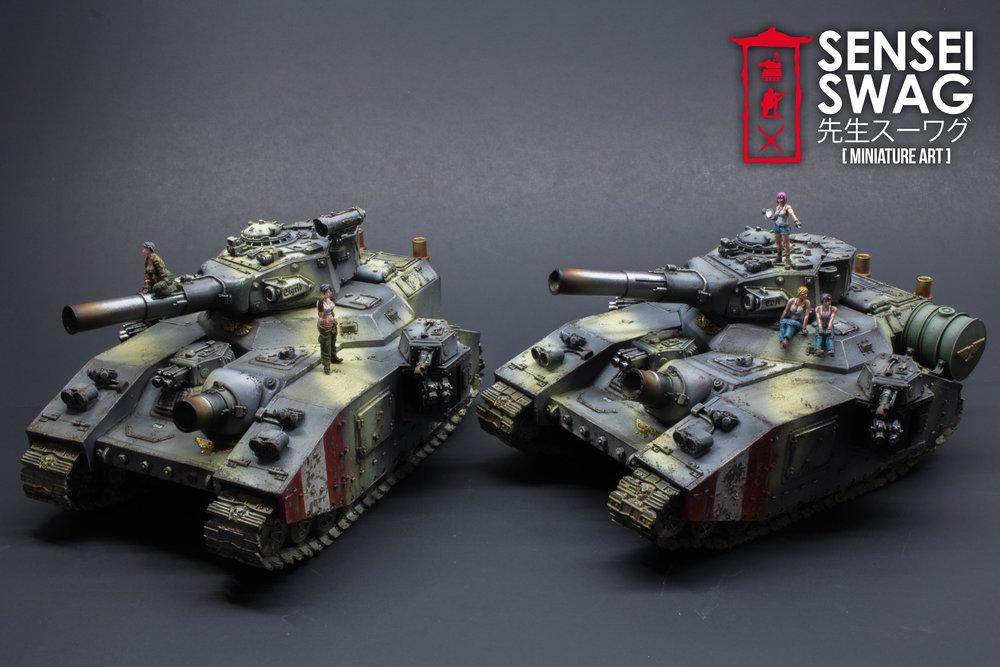 Steel Legion Baneblade Resin Forgeworld-1.jpg