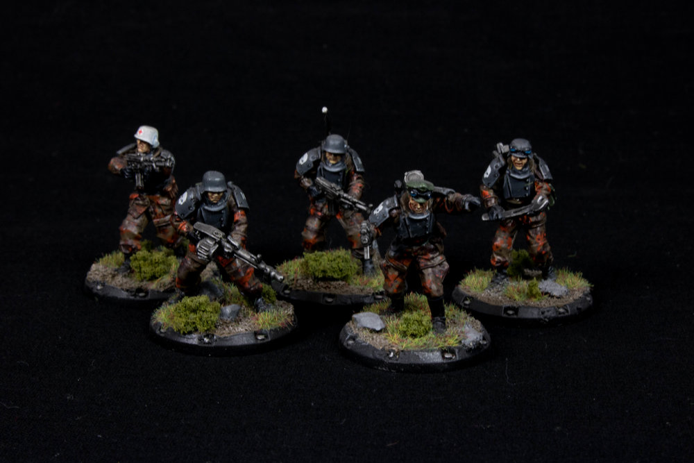 Dust Tactics WWII Warfare Germans Americans Axis Allies Bolt Action 28mm Alternate WWII-13.jpg