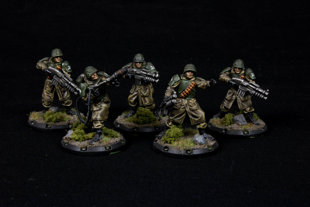 Dust Tactics WWII Warfare Germans Americans Axis Allies Bolt Action 28mm Alternate WWII-15.jpg