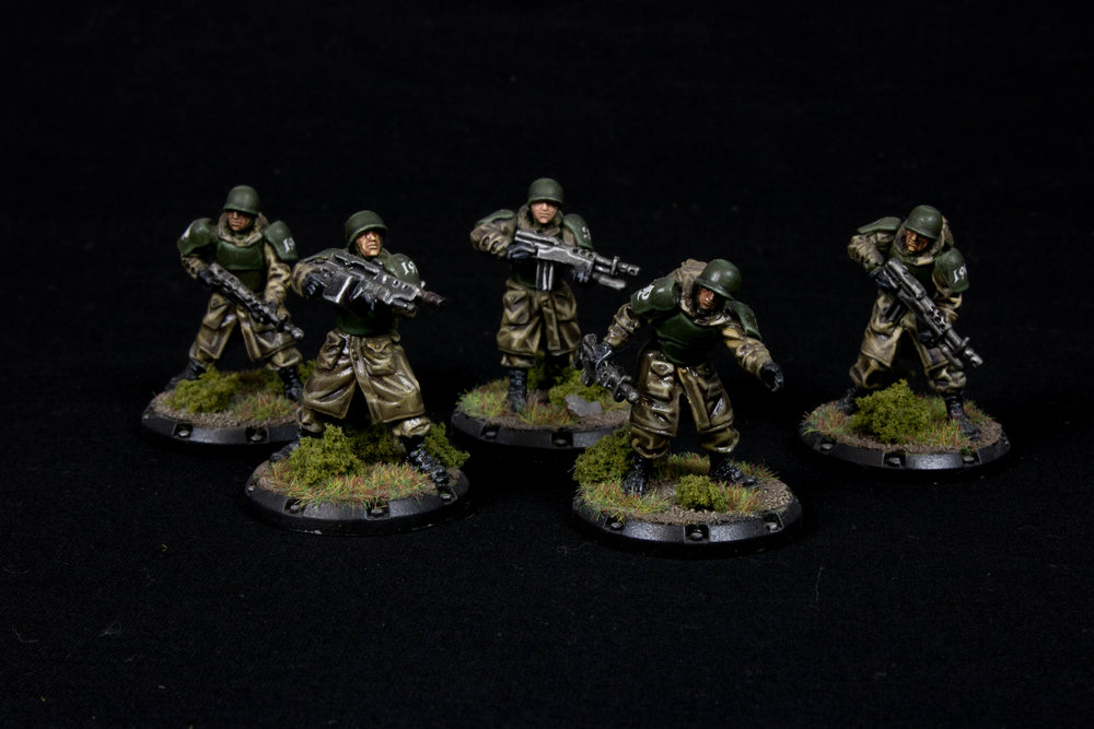 Dust Tactics WWII Warfare Germans Americans Axis Allies Bolt Action 28mm Alternate WWII-16.jpg