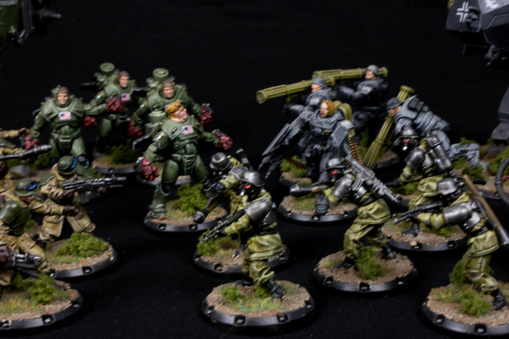 Dust Tactics WWII Warfare Germans Americans Axis Allies Bolt Action 28mm Alternate WWII-20.jpg