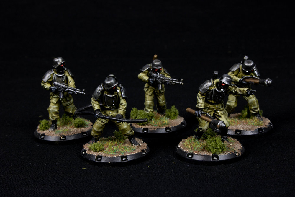 Dust Tactics WWII Warfare Germans Americans Axis Allies Bolt Action 28mm Alternate WWII-23.jpg