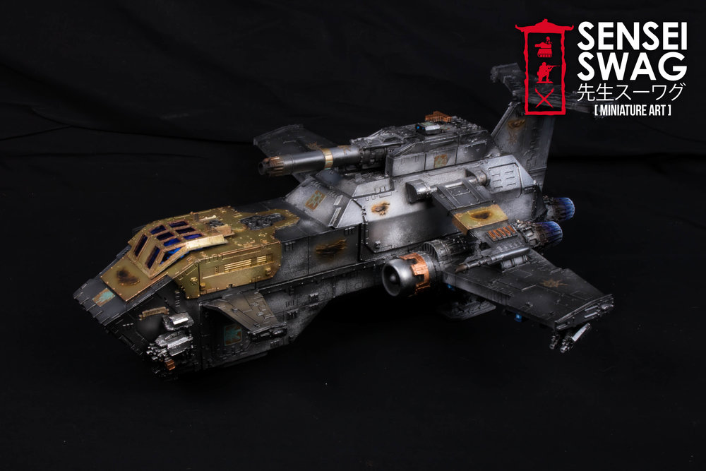 Chaos Space Marines Thunderhawk-1.jpg