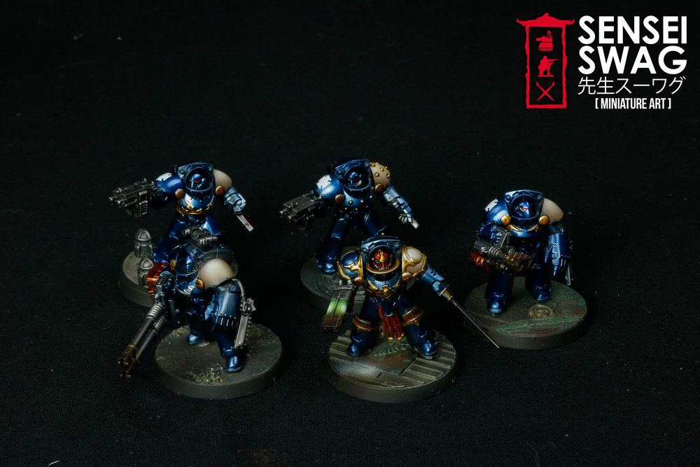 Fulminators Primaris Space Marines Redemptor Dreadnought Intercessors Repulsor Aggressors Terminators Hellblaster Captain-8.jpg