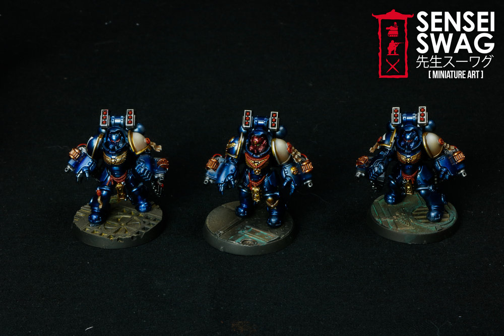 Fulminators Primaris Space Marines Redemptor Dreadnought Intercessors Repulsor Aggressors Terminators Hellblaster Captain-10.jpg