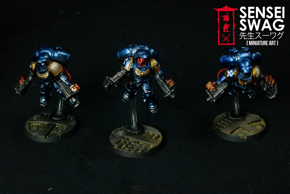 Fulminators Primaris Space Marines Redemptor Dreadnought Intercessors Repulsor Aggressors Terminators Hellblaster Captain-11.jpg