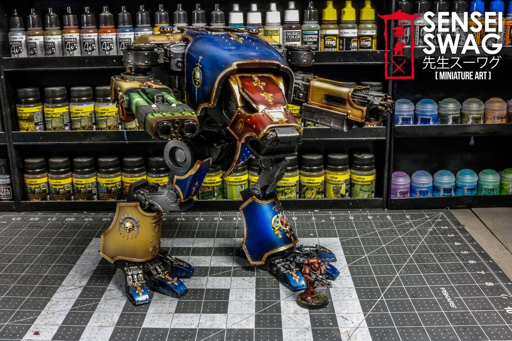 Legio Fulmins Warlord Warhound Titan Forgeworld 40k-2.jpg