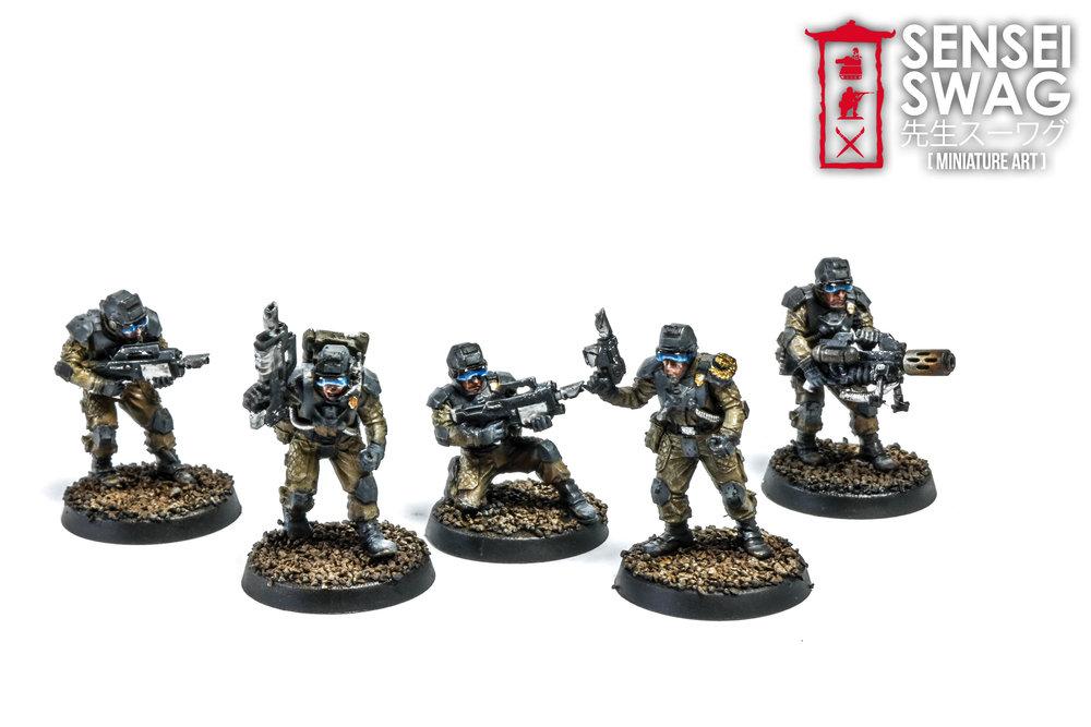 Elysian Drop Troopers Tauros Sentinel Lightning Vulture Veterans Heaby Weapons-10.jpg