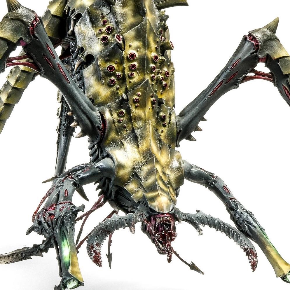 HIEROPHANT BIO TITAN