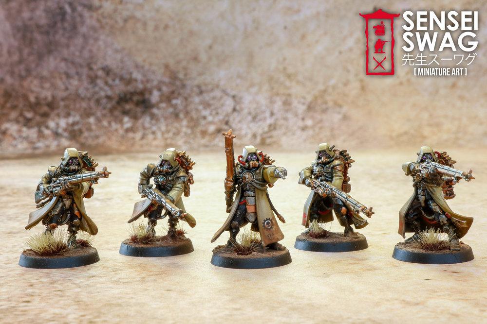 House Malinax Hellfroge Xana Incrusion II Dark Mechanicum Mechanicus Chaos Imperial Renegade Knights-20.jpg