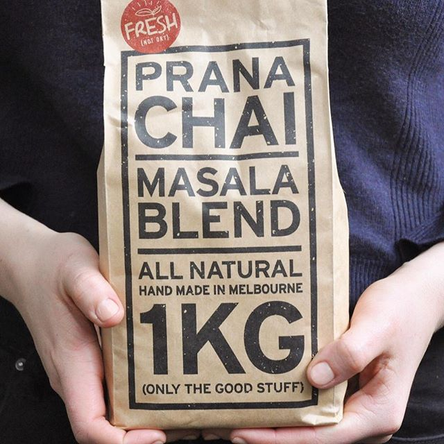 Warm up your morning with @pranachai hand made with ❤️ . . . . . . #melbournecafe#melbournecoffee#melbournefood#melbournefoodie#melbourneweather#winter#wintermornings#frosty#delicious#warm#instagood#instadaily#follow#like#love#cute#australia#breakfast#brunch#chai#wetchai#handmade#chaileaves#traditional#healthy#yum#decafe#foodie#foodblogger#cafe