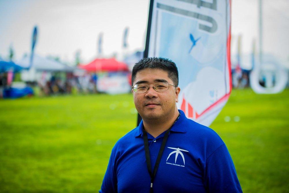 Wai Lam - Senior Operation Manager