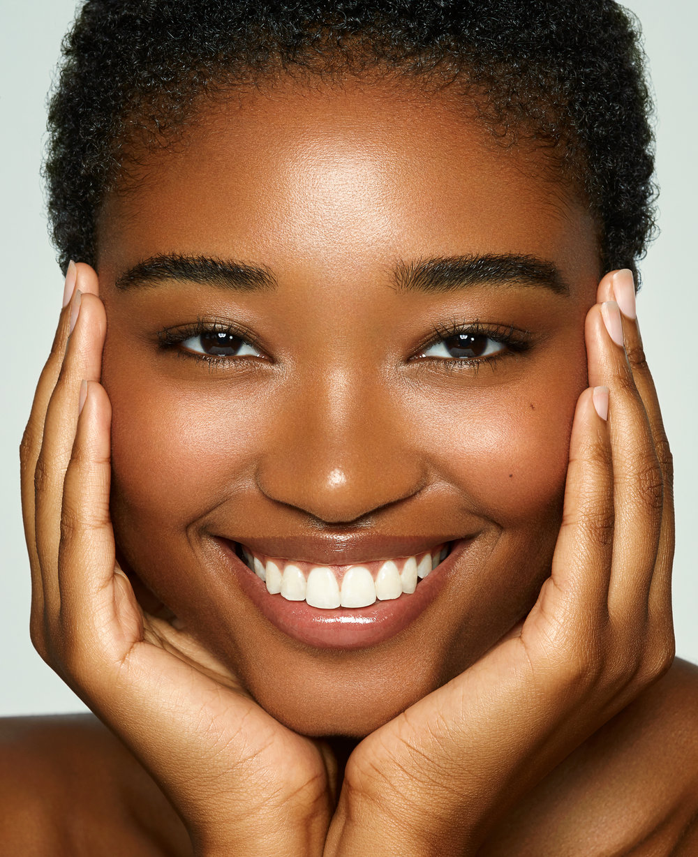 Makeup for Sherica