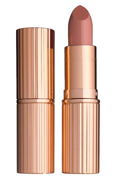 Catalina Su Nude Lipstick