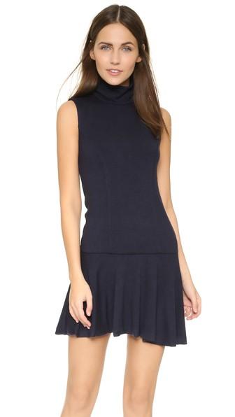 catalina su navy dress alice & olvia