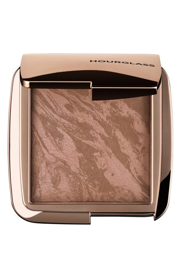 Luminous Bronze Light - My Eyeshadow