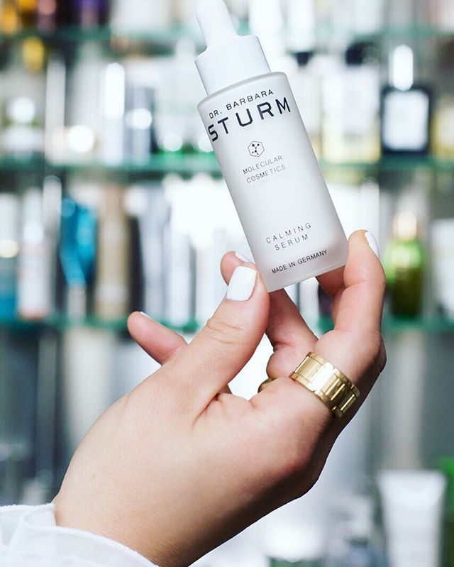 Any kind of irritation or redness, this is the business!! Miracle worker, bye bye red!! http://liketk.it/2qAiZ @liketoknow.it #liketkit double tap for details 💚 @drbarbarasturm