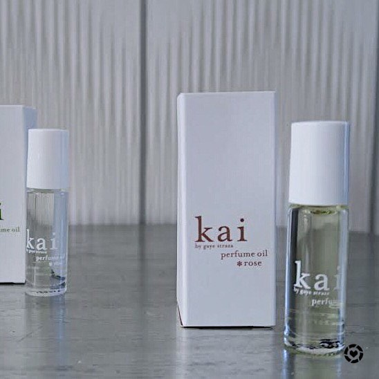New @kaifragrance 💚💚💚 Rose Perfume Oil http://liketk.it/2rLe5 #liketkit @liketoknow.it