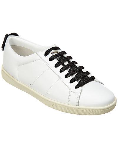 Saint Laurent Court Sneakers