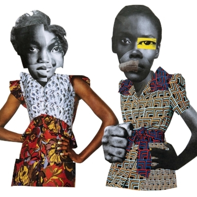 The Breakthrough Women of Artist Deborah Roberts  By New York Magazine   February 9, 2018    View More