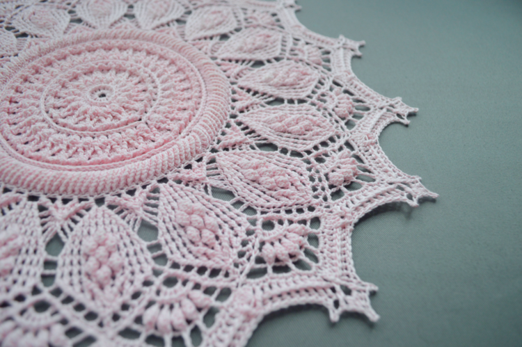 New Pattern Vera Gracefearon