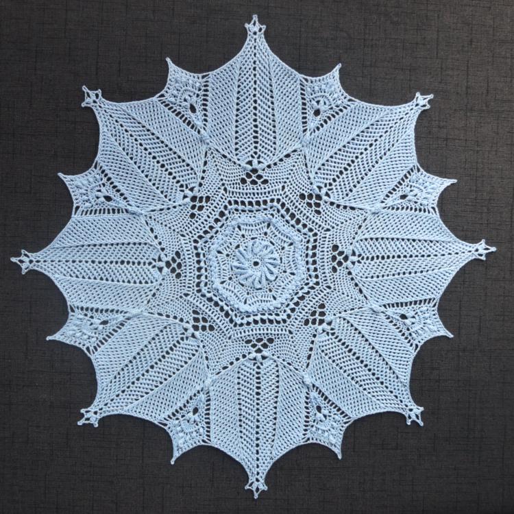 New Pattern Kalani Gracefearon