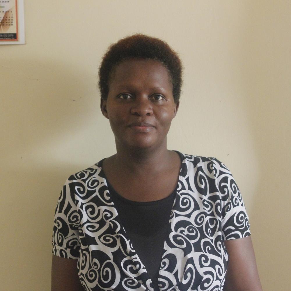 Jenifer - Uganda