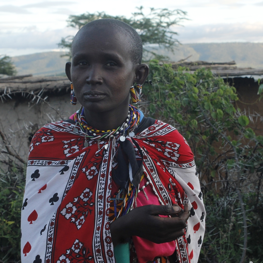 Tanei - Kenya