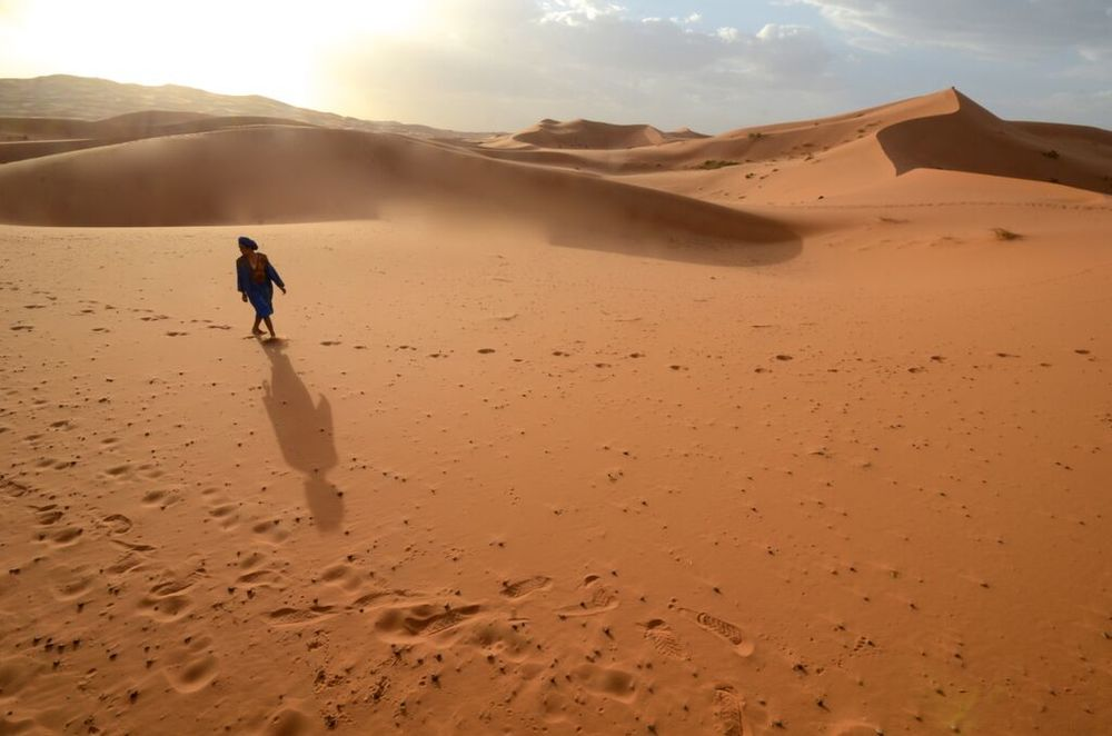 Morocco   Join us on an adventure to Imperial Cities and Majestic Sand Dunes…   ▶ Watch Highlights