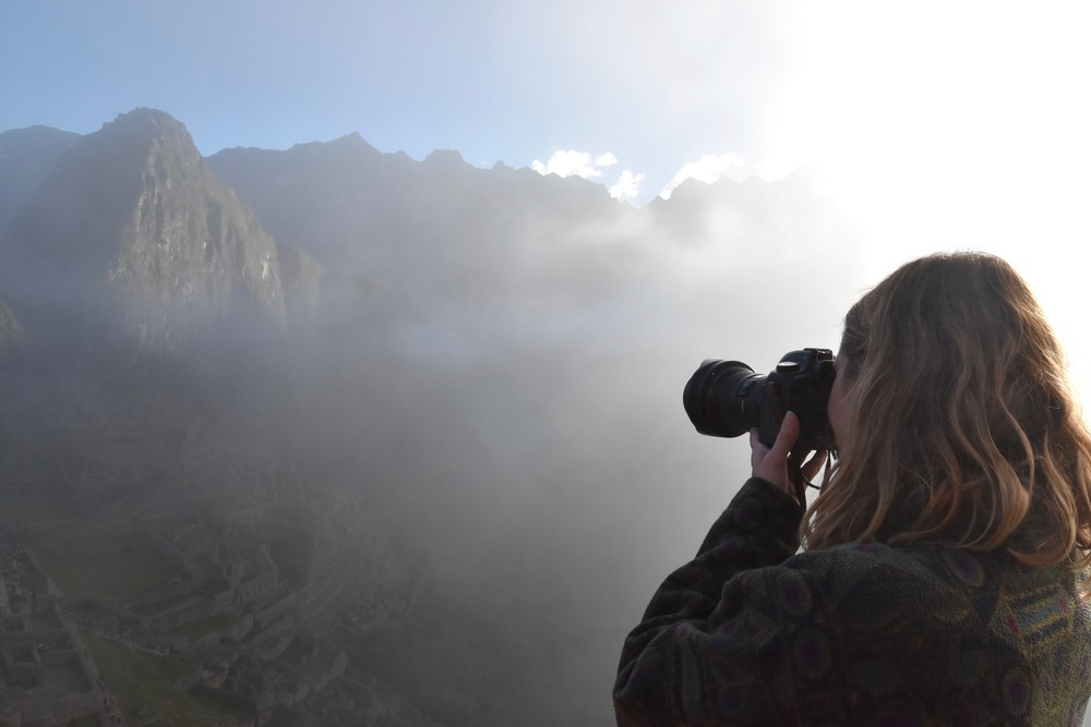 Peru    Watch Highlights