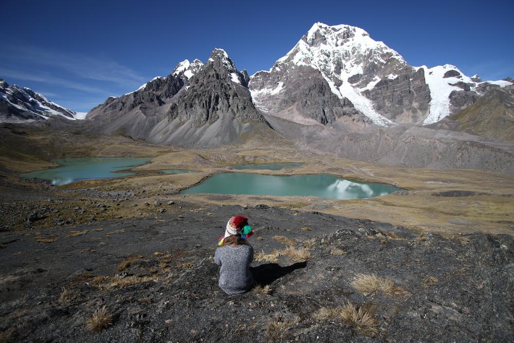Peru    ▶ Watch Highlights
