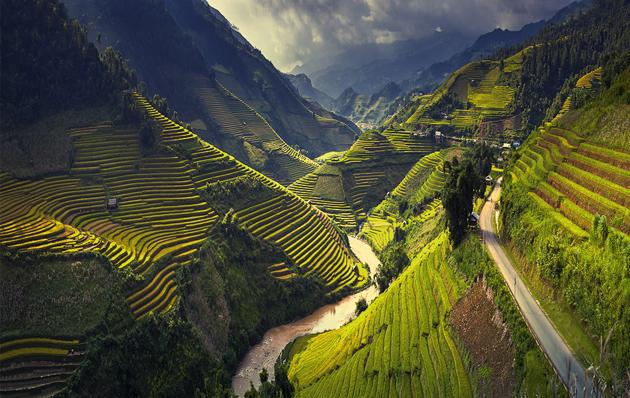 3-DAY HO CHI MINH, VIETNAM EXTENSION: