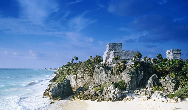 CULINARY MEXICO | 7 DAYS With Chichen Itza Visit.