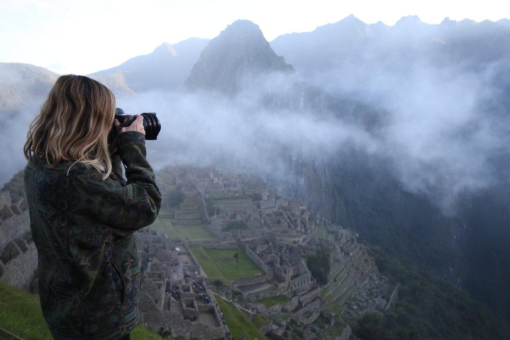 The Americas | Peru / Ecuador / Cuba / Costa Rica /Canada / Brazil /