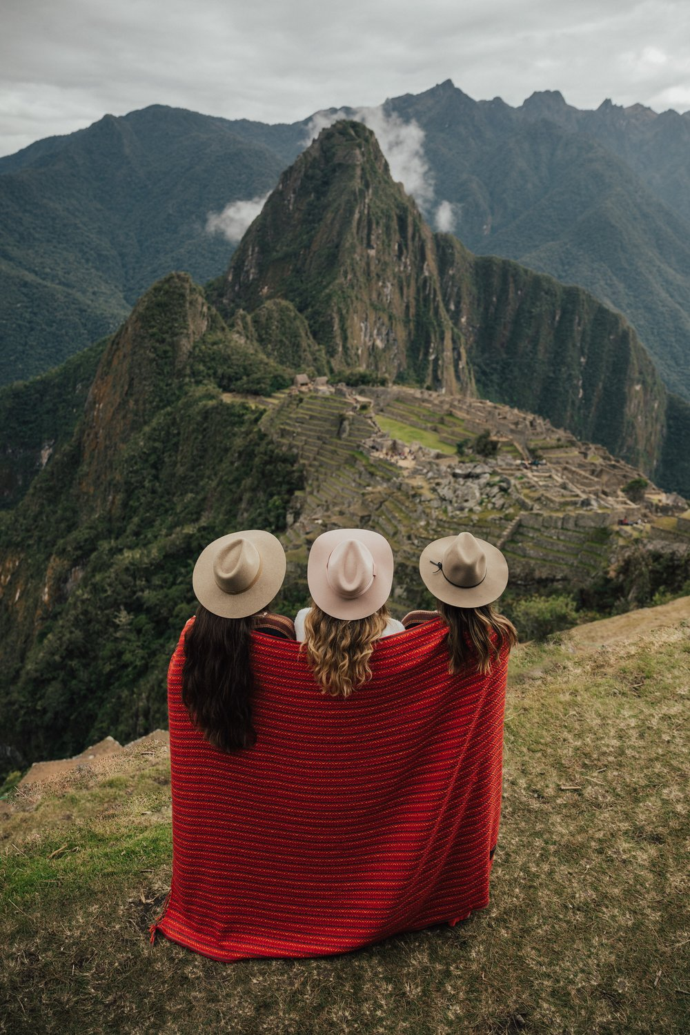 ACANELA EXPEDITIONS    |  Join us on a small group tour to Peru,. Climb Machu Picchu at sunrise, stroll the bustling markets of the sacred valley, AND EXPLORE CUSCO!