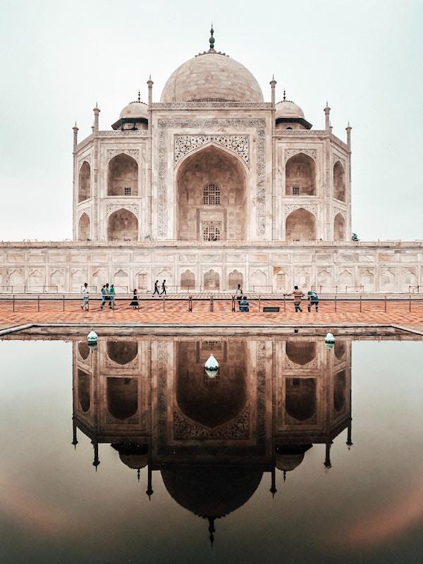 Taj Mahal, Agra, India 2.jpg
