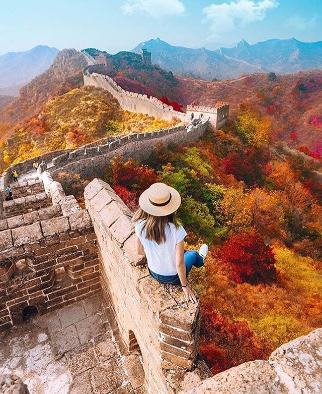 Sweepstakes Saturday! Enter to win a trip to China for 2! Enjoy stunning gardens, flowing canals, explore the silk industry and dine on savory cuisine!  How to Enter: 1️⃣Like this photo and follow our page! 👍 2️⃣Tag a fellow adventurer that you would bring along! ✈️ 3️⃣Enter with link in Bio! ... Bonus entry if you follow our founder @kytrisha, to get an inside look as to what our trips are really like! Winner will be announced by email. #sweepstakes  PC: @femmetravel 📌Great Wall of China . . . . .#acanelaexpeditions #travel #instatravel #travelgram #tourism #passportready #wanderlust #ilovetravel #instavacation #instapassport #traveldeeper #traveltheworld #igtravel #getaway #travelblog #travelpics #travels #travelphotography #traveller #aroundtheworld #sweepstakes #giveaway #freetrips #travelholic #japantrip #japan_vacations #visitjapan #traveltheworld #getoutthere