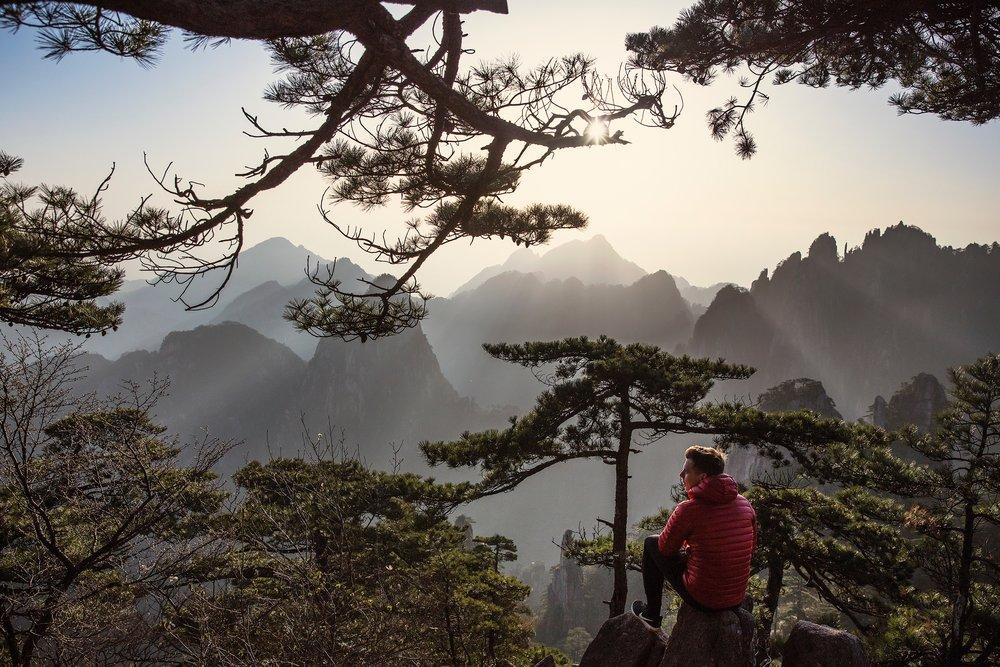 Huangshan Mountain, Huangshan, China.jpg